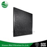 Впитывать запах воздушный фильтр с активированным углем для домашнего использования
