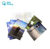 高品質のペーパーバックB/Wの本の印刷