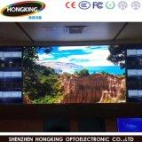 Économies d'énergie et High-Definition P2.5 noir afficheur LED du module à LED