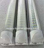 2018 Nova 18W 2835 SMD LED das luzes T8 4FT Tubo com 1800lm IRC>85 Warm Branca fria Natural 1,2 m AC 85-265V