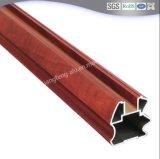 China Fabricante de perfil de extrusión de aluminio/Perfil de aluminio de puerta deslizante