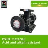 65mmの口径、大きい流れ圧力、強い酸およびアルカリの抵抗力がある磁気ポンプ