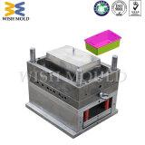 A melhor máquina injetora para fazer um molde para 11L do molde de contentores