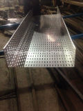 Het op zwaar werk berekende Zink plateerde het Australische Broodje van het Dienblad van de Ladder van de Kabel van het Type Bc4 Vormt de Fabriek van de Machine van de Productie