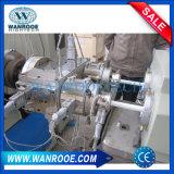 16-63mm tubo de PVC doble línea de extrusión
