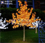 5.5FT Outdoor grand LED blanc artificielle Cherry Blossom Tree pour mariage