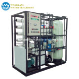Filtro de Água Marinha RO Máquina de amolecimento de água salgada
