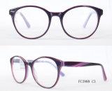 De kleurrijke Nieuwe Glazen van de Acetaat van Stijlen Eyewear met (Ce)