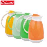 1000ml sans BPA Tasse de voyage à double paroi verseuse de l'eau isolation sous vide vide / verseuse de café