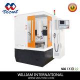 小型広告CNCの彫版機械CNCのルーター