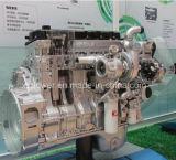 Dongfeng Cummins toont Motor Isz425 50 voor Tentoonstelling