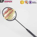 3u-40t Grafite Modular/OEM de fibra de carbono/Personalizado ODM badminton.