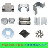 CNC/Stampingの自動車部品形式の工場製造者の製造業者