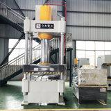 상승 하향 압력 Yq32-630ton 4 란 힘 수압기 기계
