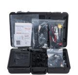 Запустить X431 в 8 дюйма глобальной версии полной диагностики системы блока управления двигателем сканер X-431 V Bluetooth и WiFi Scan Tool используется в более чем 200 странах