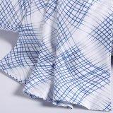 高品質の贅沢な柔らかさのセットされる100%年の綿の明白な寝具(JRD166)