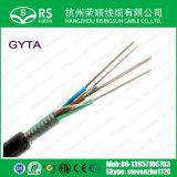 Outdoor multi câble fibre optique lâche le tube (GYTA)