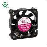 40X40X10 Axial Flow электрический вентилятор вытяжной вентилятор охладителя нагнетаемого воздуха 40мм Micro вентилятора 5 В постоянного тока 12 В для барбекю печь