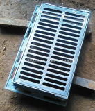 Trench quadrato Gratings con Frame En124 D400
