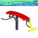 Aparatos para hacer ejercicio al aire libre o cubierta Gimnasio Deportes Culturismo (HD-12706)