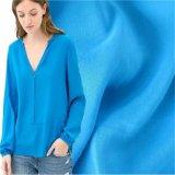 Tessuto di rayon di tintura leggero per la camicia delle donne