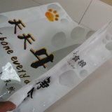 Настраиваемые ламинированные мешки для животных/Pet продовольственной/ Продовольственной Ingredents