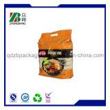 Saco do empacotamento de alimento do plástico laminado da venda por atacado do fabricante