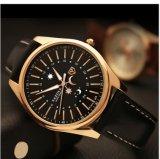 368 de Horloges van uitstekende kwaliteit voor de Beweging van het Kwarts van de Mensen van het Polshorloge van de Luxe van Mensen