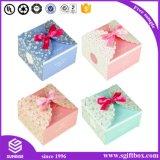 Regalo de navidad cajas de papel