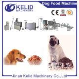 Extrusora automática da pelota do alimento de animal de estimação da alta qualidade
