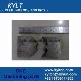 EDM CNC die de Delen van de Inrichting machinaal bewerkt