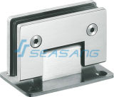 Из нержавеющей стали для петель двери стекло к стене 90 градусов