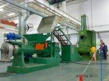 Xj -120のセリウムISO SGS Ceificateが付いているゴム製押出機機械