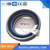 42*62*17 El sello de aceite de tractores de alta calidad con espuma y PU