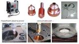 Máquina de estaca do plasma da flama do CNC para o aço inoxidável do metal 0.3-50mm