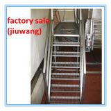 Китай оцинкованных лестницы колея производителя