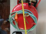 雪の洗浄タンク車の洗浄の泡機械