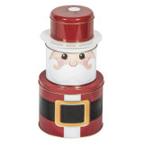 Christmas 2015 Promotion Tin per Decorated