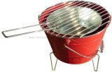 Le charbon de bois barbecue grills pour des brochettes (SE2312)