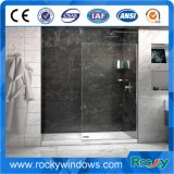 Top Cover Simple Toilet Glass Shower Room