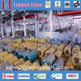 Edelstahl Coils der Qualitäts-316L
