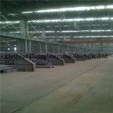ASTM1045, JIS S45c, C40, barra rotonda d'acciaio 40# con il prezzo ragionevole