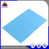 Чувствительные к нагреву клей наклейки бумага для печати этикетки защитной пленки