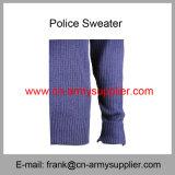 A polícia Uniform-Police Textile-Police Apparel-Police Clothes-Police pulôver.