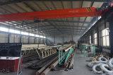 Il filo di acciaio intrecciato ha rinforzato il tubo flessibile idraulico coperto gomma (SAE100 R1-1/4)
