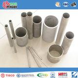 Vária tubulação de aço soldada de carbono da seção forma de China