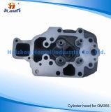 Culata de las piezas de automóvil para el Benz Om355 3550100220 Om366/Om366A