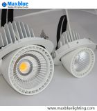 35W 155mm Agujero CREE COB LED Trunk Light