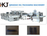 Máquina automática de contagem e compactação de incenso