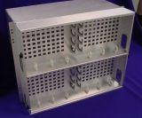 Fabricación de metal de hoja, fabricación de metales pesados